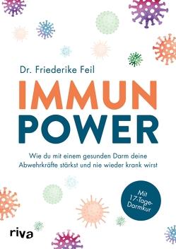 Immunpower von Feil,  Friederike