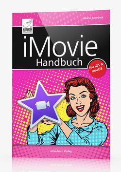 iMovie Handbuch von Szierbeck,  Johann