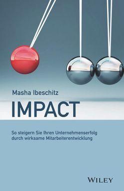Impact von Ibeschitz,  Masha