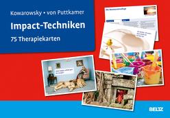 Impact-Techniken von Kowarowsky,  Gert, Puttkamer,  Christina von