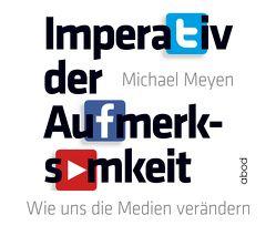Breaking News von Meyen,  Michael, Presser,  Armand
