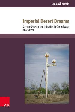 Imperial Desert Dreams von Obertreis,  Julia