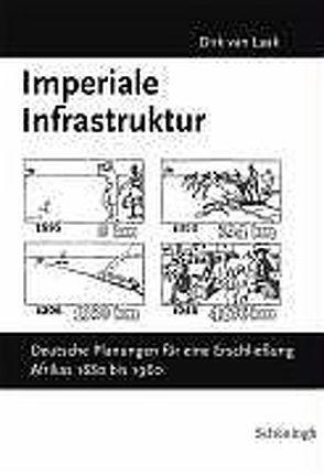 Imperiale Infrastruktur von Laak,  Dirk van, van Laak,  Dirk
