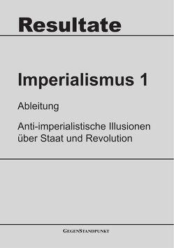 Imperialismus 1 von Held,  Karl