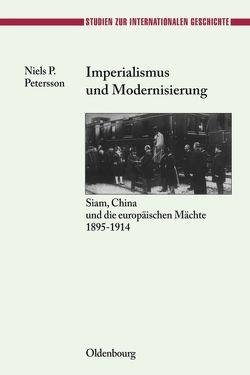 Imperialismus und Modernisierung von Petersson,  Niels P.