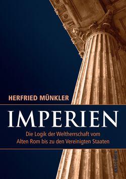 Imperien von Münkler,  Herfried