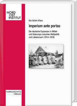 Imperium ante portas von Klare,  Kai-Achim