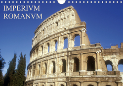 Imperium Romanum (Wandkalender 2020 DIN A4 quer) von Bildarchiv,  Geotop