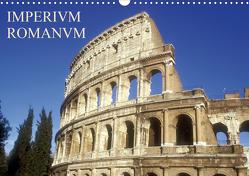 Imperium Romanum (Wandkalender 2021 DIN A3 quer) von Bildarchiv,  Geotop