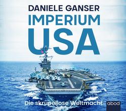 Imperium USA von Ganser,  Daniele