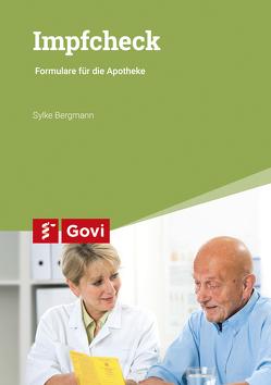Impfcheck von Bergmann,  Sylke