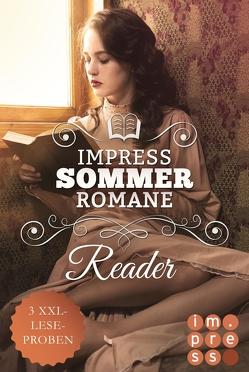 Impress Reader Sommer 2018: Sommerromane zum Verlieben! von Bachmann,  Verena, Dylan,  Cat, Otis,  Laini, Schmitt-Egner,  Isabell