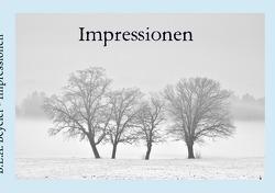 Impressionen von Heine,  Manfred