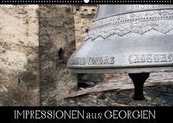 Impressionen aus Georgien (Wandkalender 2018 DIN A2 quer) von Walk,  Birgit