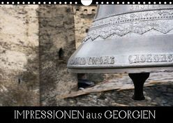 Impressionen aus Georgien (Wandkalender 2018 DIN A4 quer) von Walk,  Birgit