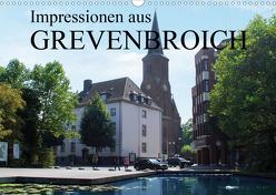 Impressionen aus Grevenbroich (Wandkalender 2020 DIN A3 quer) von GREVENBROICH,  STADT, Stadtmarketing/Tourismus