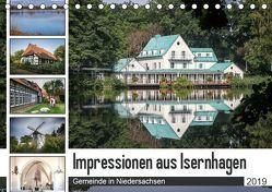 Impressionen aus Isernhagen (Tischkalender 2019 DIN A5 quer) von SchnelleWelten
