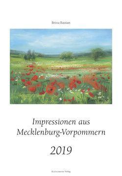 Impressionen aus Mecklenburg-Vorpommern 2019 von Bastian,  Britta