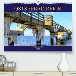 Impressionen Ostseebad Rerik (Premium, hochwertiger DIN A2 Wandkalender 2020, Kunstdruck in Hochglanz) von Felix,  Holger