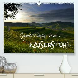 Impressionen vom Kaiserstuhl (Premium, hochwertiger DIN A2 Wandkalender 2020, Kunstdruck in Hochglanz) von Mathias,  Simone