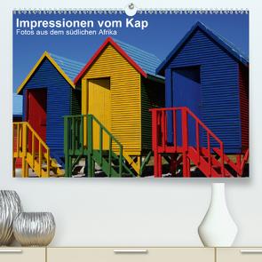 Impressionen vom Kap (Premium, hochwertiger DIN A2 Wandkalender 2020, Kunstdruck in Hochglanz) von Werner,  Andreas