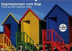 Impressionen vom Kap (Wandkalender 2018 DIN A2 quer) von Werner,  Andreas