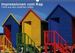 Impressionen vom Kap (Wandkalender 2018 DIN A3 quer) von Werner,  Andreas