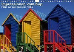 Impressionen vom Kap (Wandkalender 2019 DIN A4 quer) von Werner,  Andreas