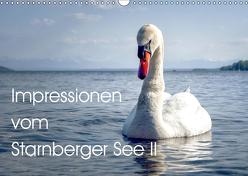Impressionen vom Starnberger See II (Wandkalender 2019 DIN A3 quer) von Marufke,  Thomas
