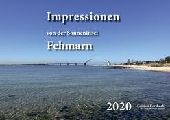 Impressionen von der Sonneninsel Fehmarn – Fotokalender 2020 von Forsbach,  Beate