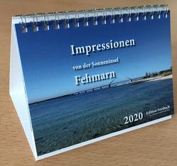 Impressionen von der Sonneninsel Fehmarn von Forsbach,  Beate