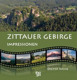 Impressionen Zittauer Gebirge von Weise,  Dieter