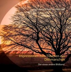 Impressionen zum Träumen aus Dithmarschen von Hottendorff,  Susanne, Mantel,  Christa