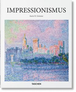 Impressionismus von Grimme,  Karin H.