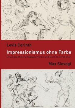 Impressionismus ohne Farbe von Brakensiek,  Stephan
