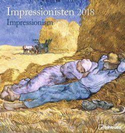 Impressionisten 2018
