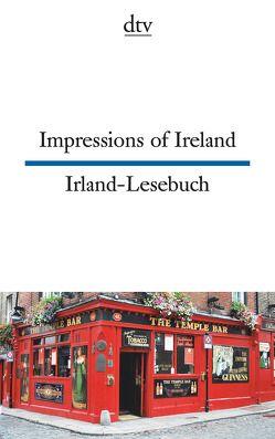 Impressions of Ireland Irland-Lesebuch von Raykowski,  Harald