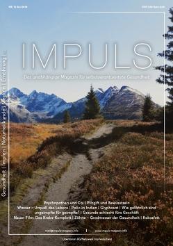 IMPULS Nr. 12 Q4/18