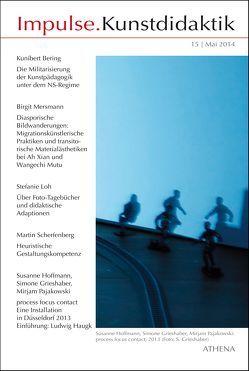 Impulse.Kunstdidaktik / Impulse.Kunstdidaktik von Bering,  Kunibert, Haugk,  Ludwig, Loh,  Stefanie, Mersmann,  Birgit, Niehoff,  Rolf, Scherfenberg,  Martin