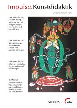 Impulse.Kunstdidaktik 28 von Bering,  Kunibert, Niehoff,  Rolf