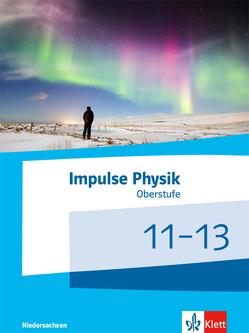 Impulse Physik 11-13. Ausgabe Niedersachsen