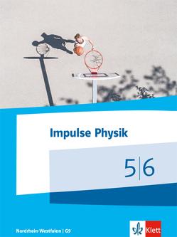 Impulse Physik 5/6. Ausgabe Nordrhein-Westfalen