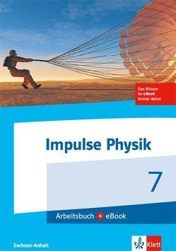 Impulse Physik 7. Ausgabe Sachsen-Anhalt