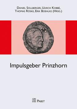 Impulsgeber Prinzhorn von Boehlke,  Erik, Kobbé,  Ulrich, Roeske,  Thomas, Sollberger,  Daniel