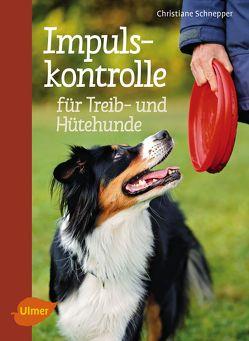Impulskontrolle für Treib- und Hütehunde von Schnepper,  Christiane