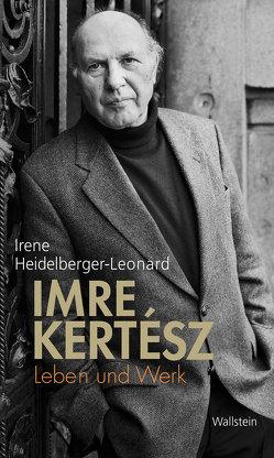 Imre Kertész von Heidelberger-Leonard,  Irene