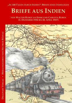 In 100 Tagen durch Indien von Ruben,  Walter