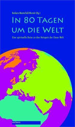 In 80 Tagen um die Welt von Manterfeld-Wormit,  Barbara, Rieken,  Anne