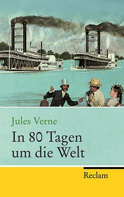 In 80 Tagen um die Welt von Geisler,  Gisela, Krauss-Weidenheim,  Margot, Verne,  Jules