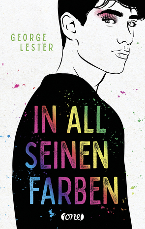 In all seinen Farben von Lester,  George, Thieme,  Valérie